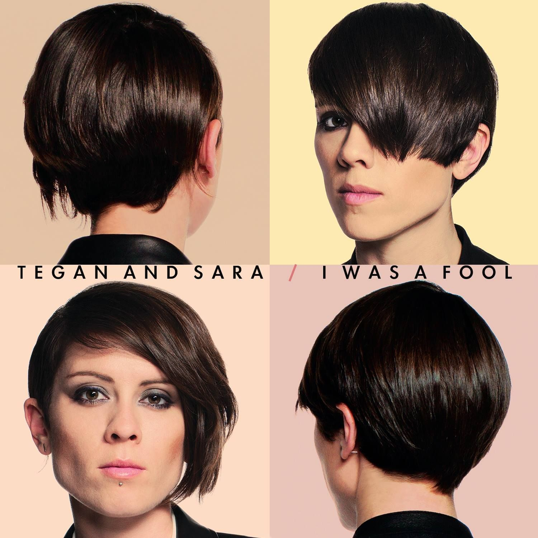 Tegan And Sara Hair Love Hair Flair Pinterest Pixies Short