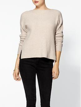 bdfbb3ea9ba 360 Sweater Celine Wool Cashmere Sweater
