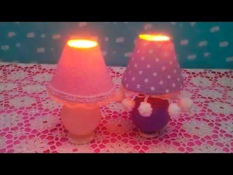 puppenhaus lampen basteln