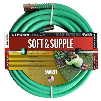 Water Hose 34 In 100 Ft You Can Find Out More Details At The Link Of The Image Hose Garden Hose Supple