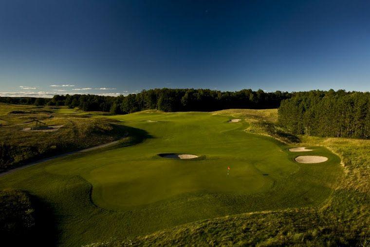 Top Public Golf Courses: Michigan, #8-Tribute-Otsego Club ...