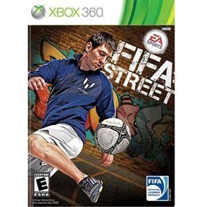 Electronic Arts 19638 Fifa Street X360 Game Searches Fifa Video Games Pc Street Football