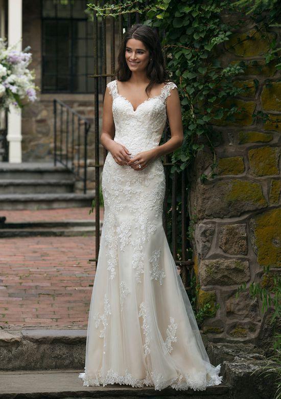 Bruidsjurken Amersfoort.Sincerity 44054 Art 29025 Valkenkengoed Wedding Fashion Amersfoort