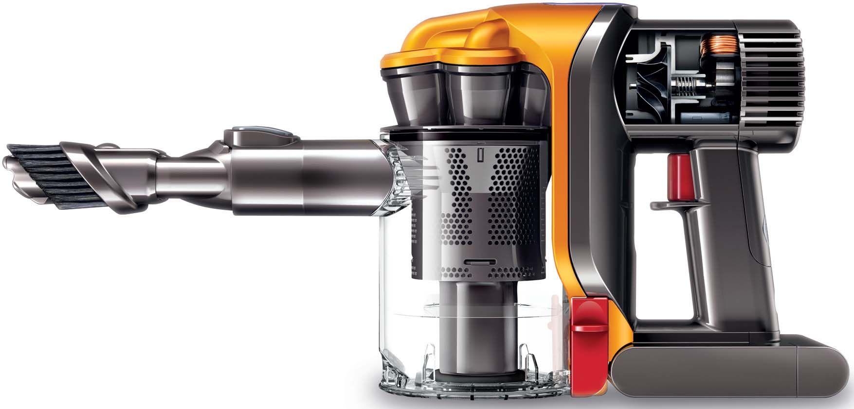 Dyson Handheld Vacuum CleanerHousework Dyson handheld