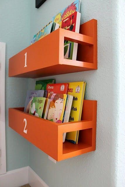 ranger-livres-denfants-chambres-denfants-idees3 | chambre
