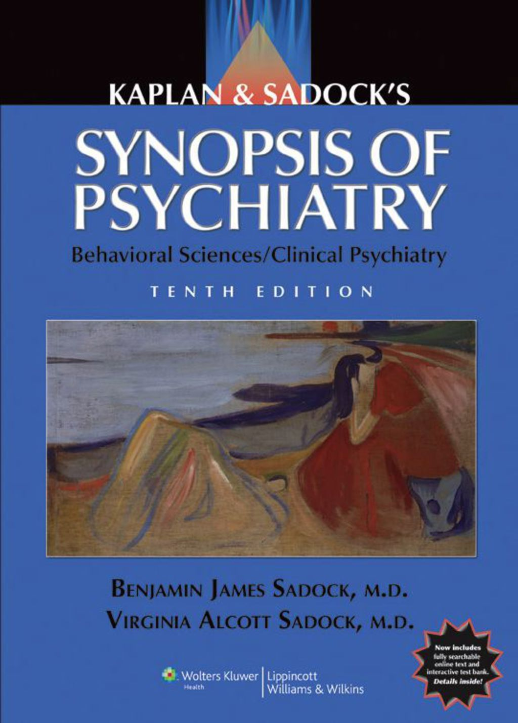 Synopsis Of Psychiatry Ebook