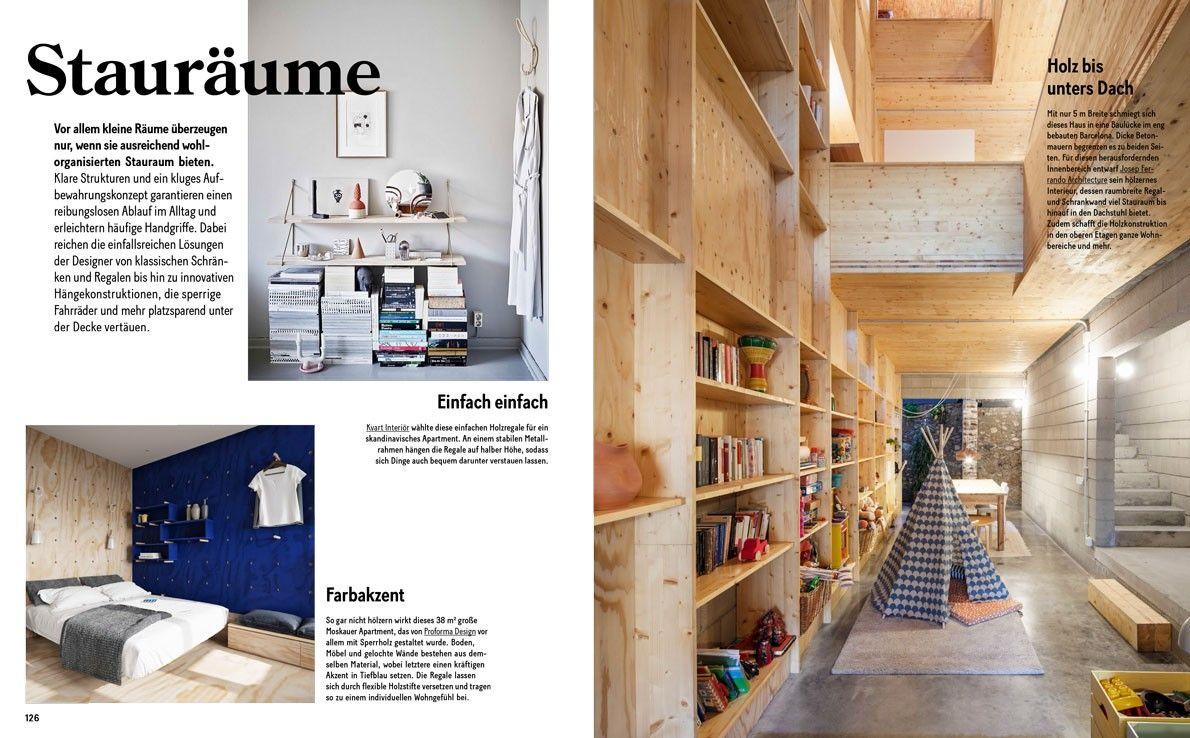 Innenarchitektur Bücher raumwunder gestalten interior design architektur innenarchitektur