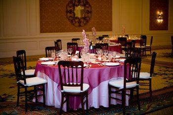 Wedding, Flowers, Reception, Pink, Decor, Purple