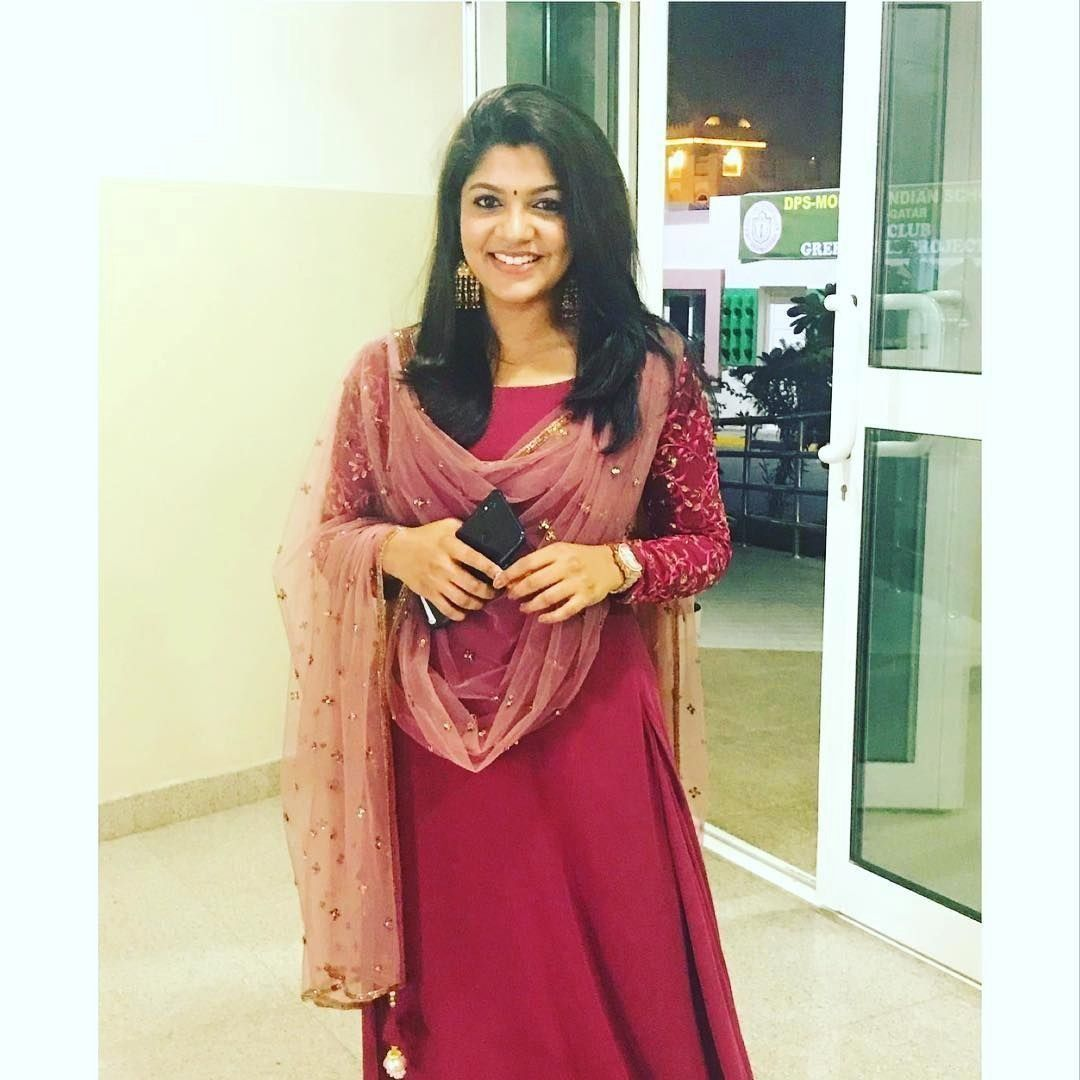 "Aparna Balamurali on Instagram ""Thankyou jazaash_ for"
