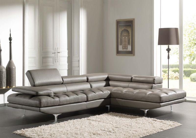 dorine le motif matelass de l 39 assise de ce superbe salon d 39 angle lui conf re un style tr s. Black Bedroom Furniture Sets. Home Design Ideas