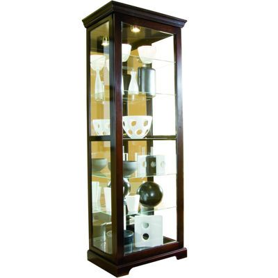 jcpenney - Grand Marquis Curio Cabinet - jcpenney | Glass ...