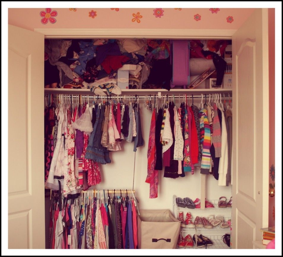 The Beautiful And Modern Girl Closet Ideas At Interior Home Room Wardrobe For