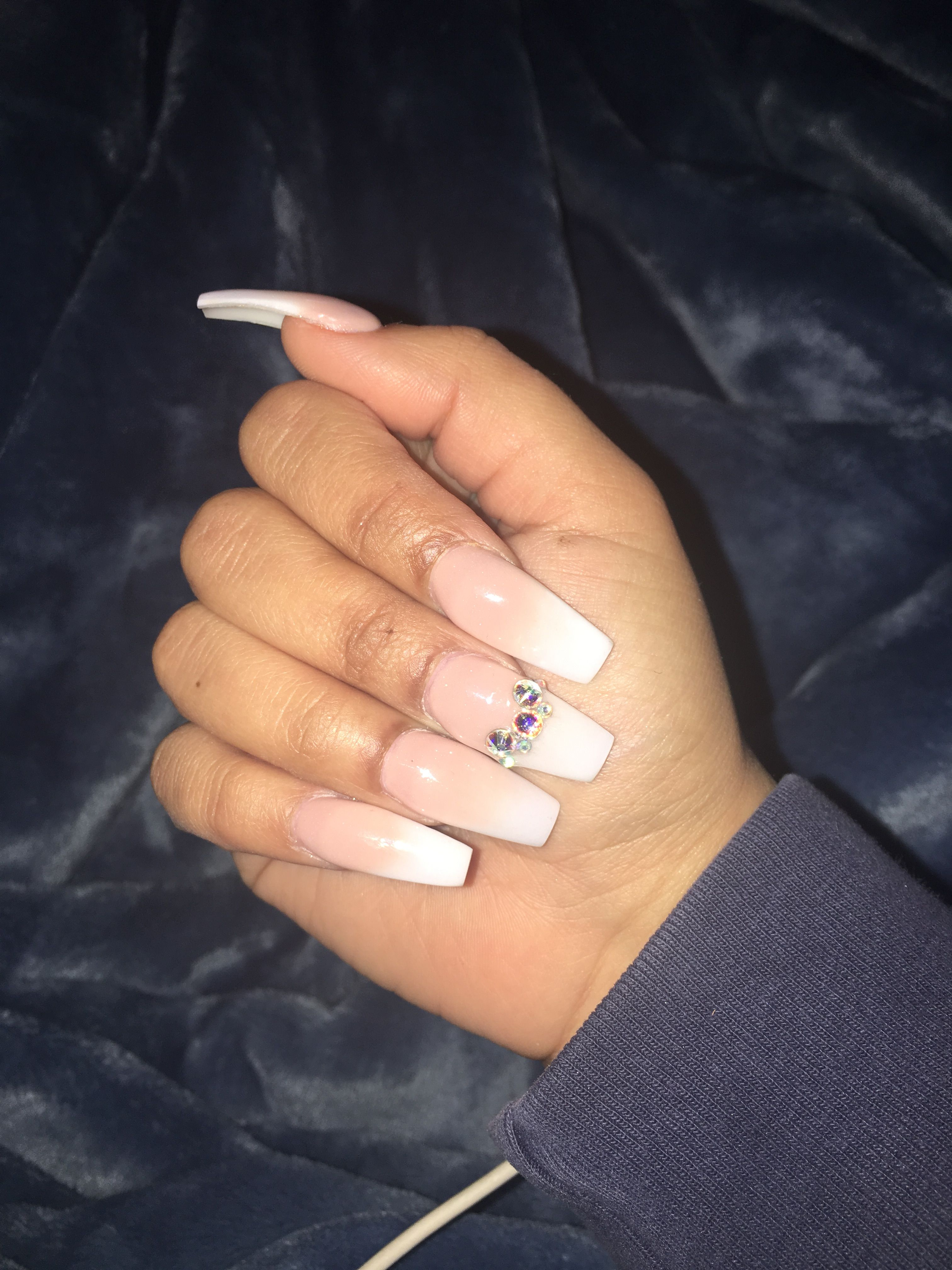 Pin by brenda chavez on nails pinterest