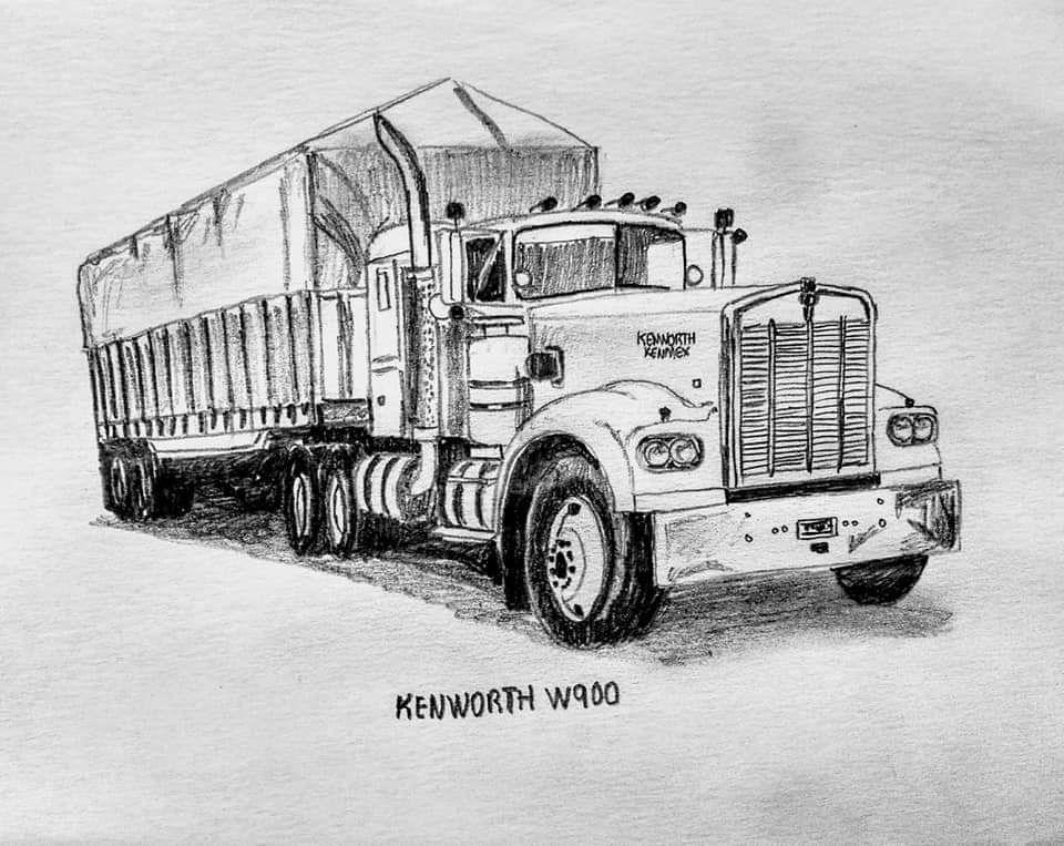 Pin De Juan Carlos En Dibujos De Camiones Mexicanos Camion Dibujo Camiones De Transporte Camiones