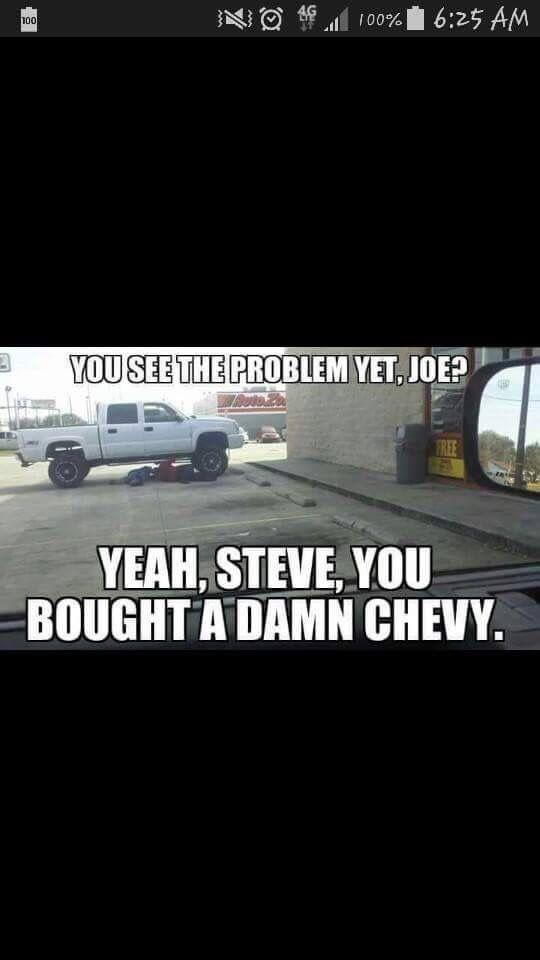 Pin By Sven Olsson On Ford Stuff Ford Jokes Chevy Jokes Diesel Trucks Humor