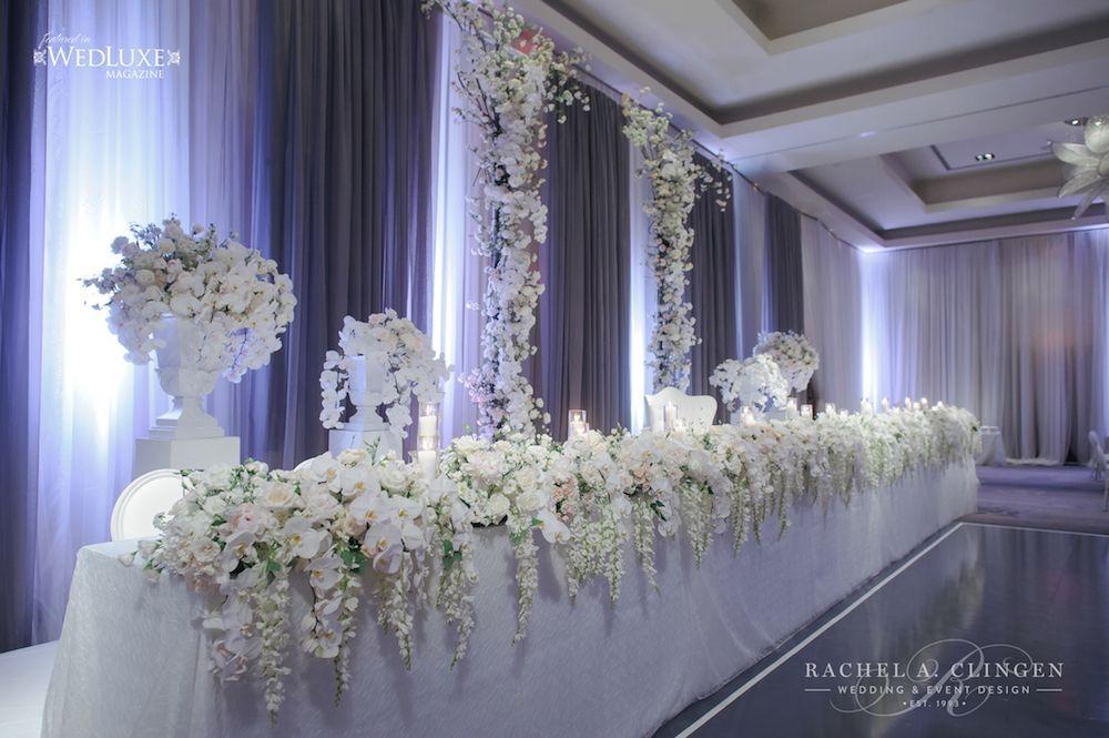 Blog Wedding Decor Toronto Rachel A Clingen Wedding Event