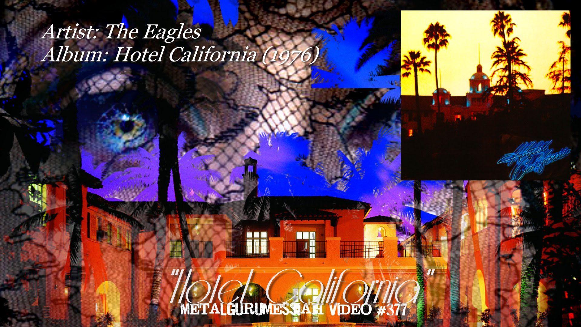 The Eagles Hotel California 1976 24bit Flac Remaster Hd 1080p