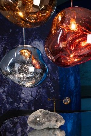 Tom Dixon To Present And Sell Products At The Cinema In Milan Tom Dixon Tom Dixon Lighting Glass Blowing