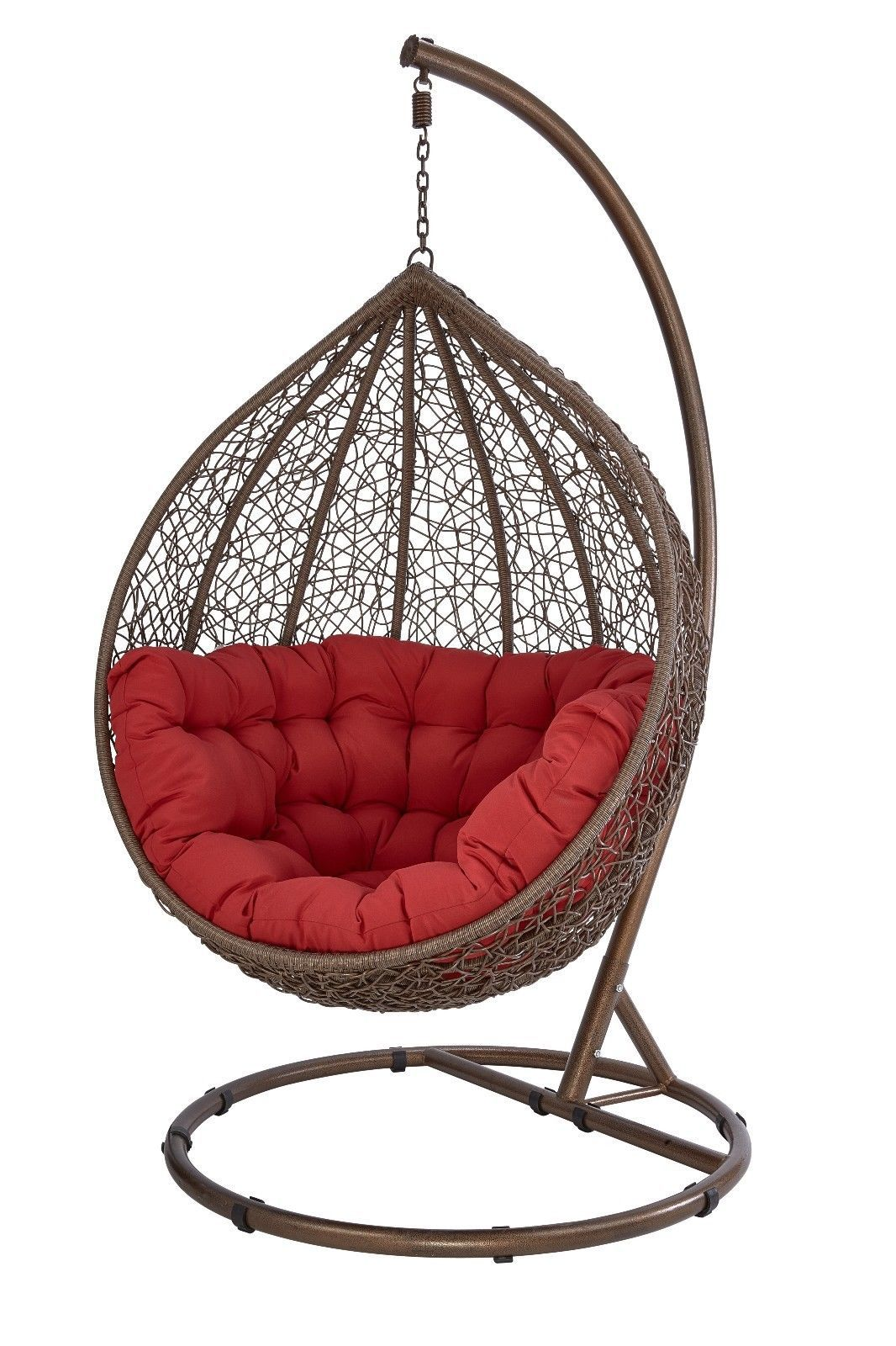 330; Casa Hanging Swing Chair. GREAT DEALS In some cases