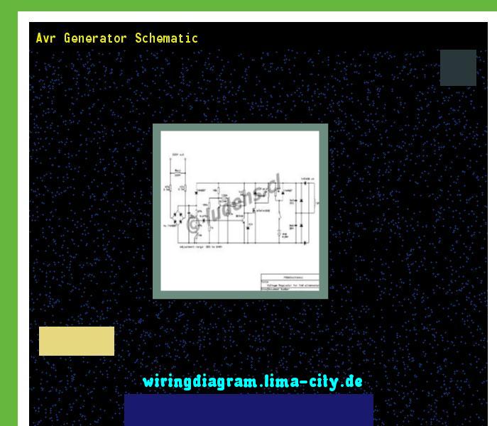 Avr generator schematic wiring diagram 174429 amazing wiring avr generator schematic wiring diagram 174429 amazing wiring diagram collection asfbconference2016 Image collections
