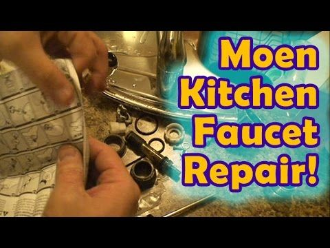 9 Leaky Moen Motionsense Handle Fix Youtube Clever Ideas