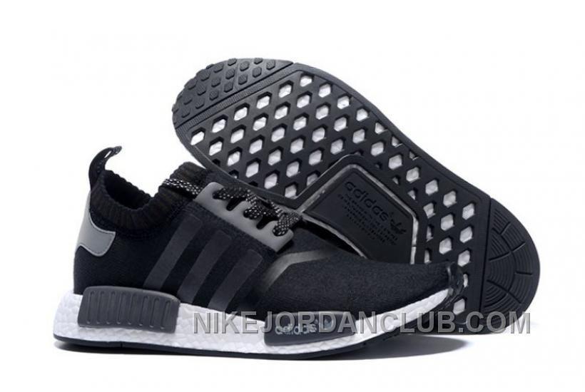 Adidas Originals NMD Runner Primeknit PK OG Kids