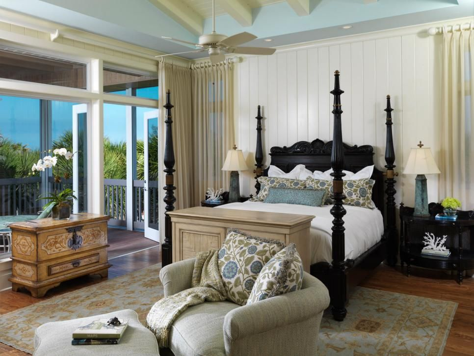 Designer Showcase: 40+ Master Bedrooms For Sweet Dreams