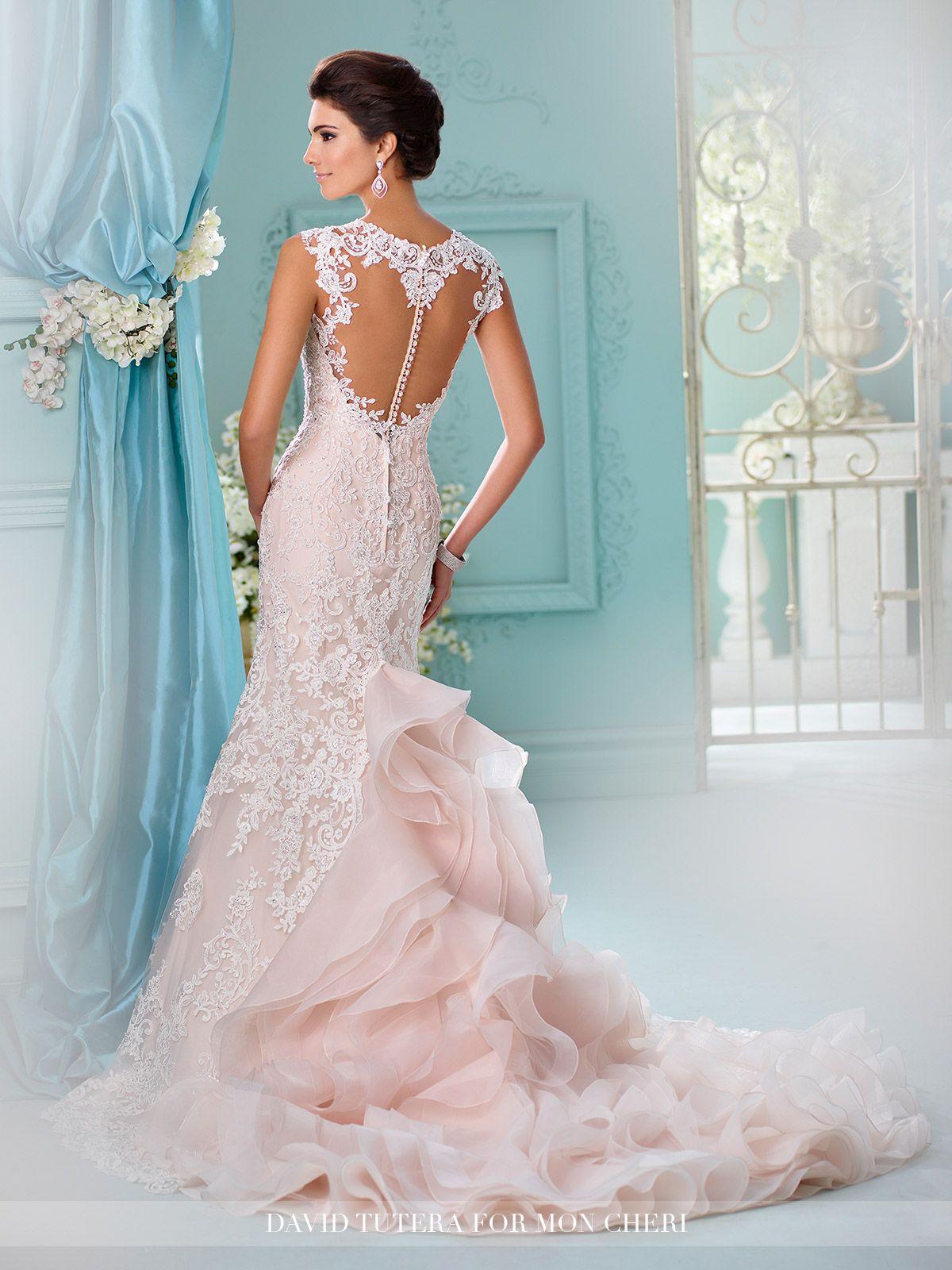 Fantastic Wedding Dress David Bridal Ornament - All Wedding Dresses ...