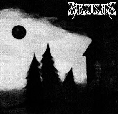 Abusus - Lichter, Gedanken und Lieder schicken wir weit, weit hinüber zu Euch durch Dunkelheit