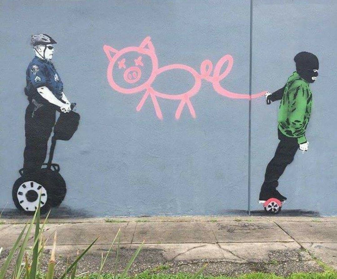 Pin By Salvador Medina On Street Graffity