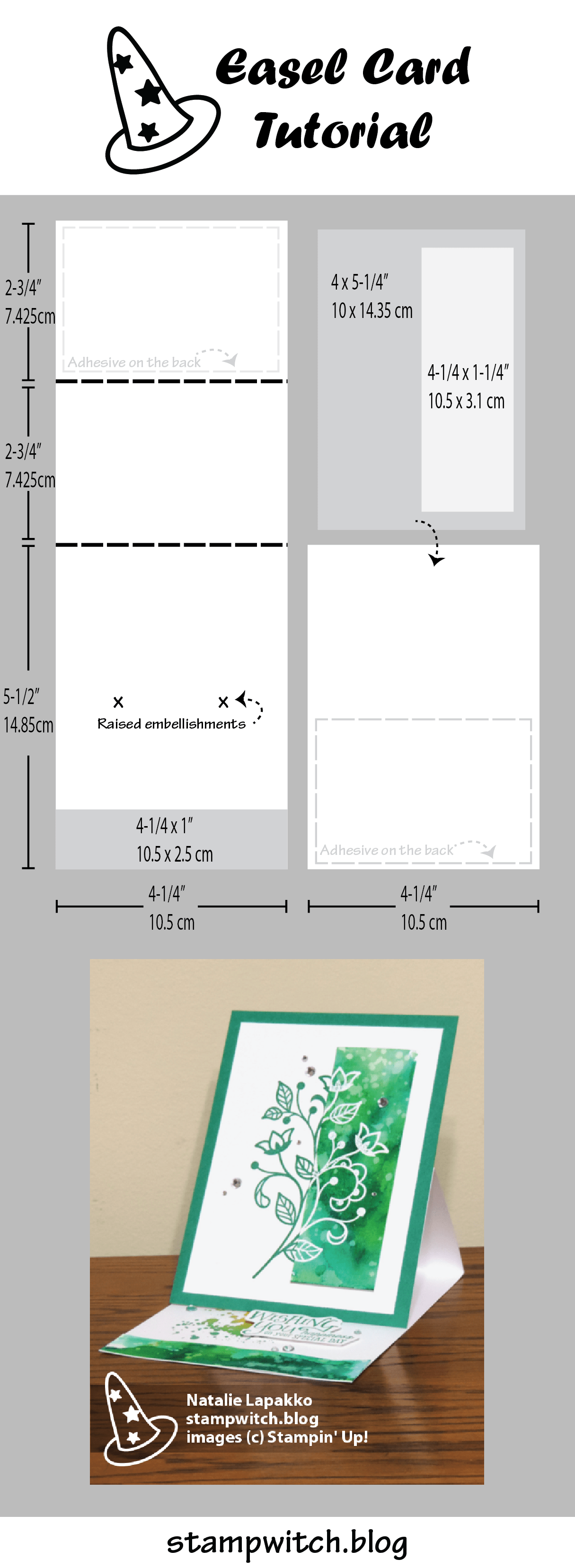 Account Suspended Easel Cards Card Tutorials Card Making Techniques