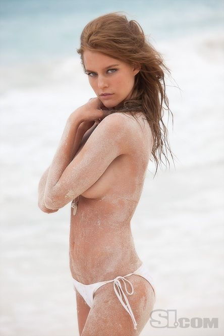 Very perfect young nude