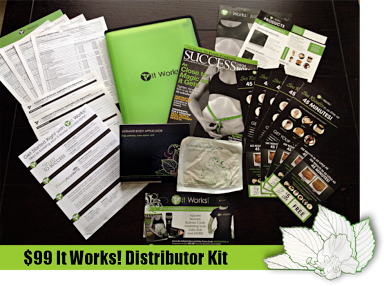It Works! Body Wraps Pittsburgh Independent Distributor - Google+
