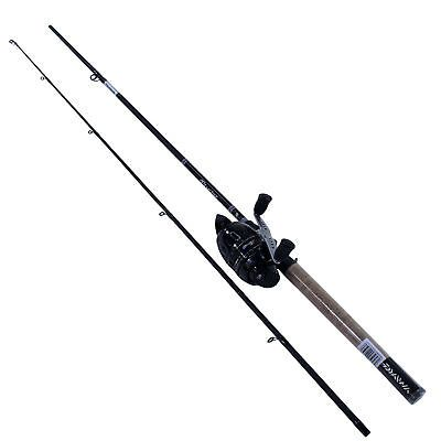 Other Rod and Reel Combos 179960: Daiwa D-Turbo Spincast Pmc Dtc120-B G662mh -> BUY IT NOW ONLY: $49.37 on eBay!