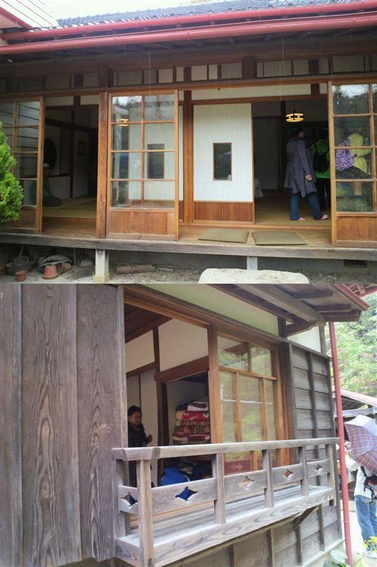その他 その他 H24 10 28 サツキとメイの家 モリコロパーク サツキとメイの家 家 インテリア 建築
