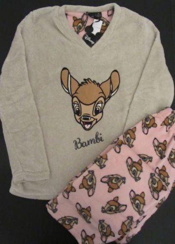 9d1268747 Bambi Pajamas for ladies