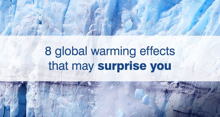 what global warming impacts the world An overview of the impacts of global warming,  global warming impacts  and the vast majority of the world's glaciers are melting faster than new snow and ice.