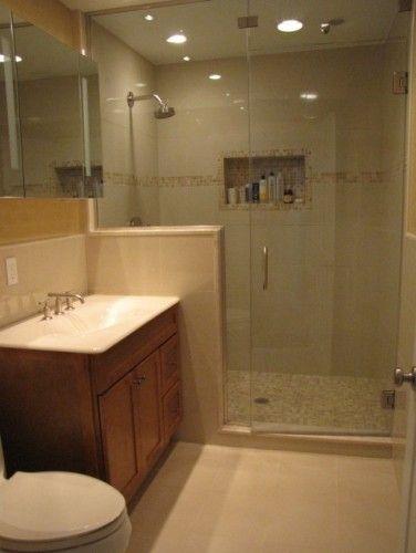 Shower design Shower remodel Pinterest Cuarto de baño, Diseño - diseos de baos
