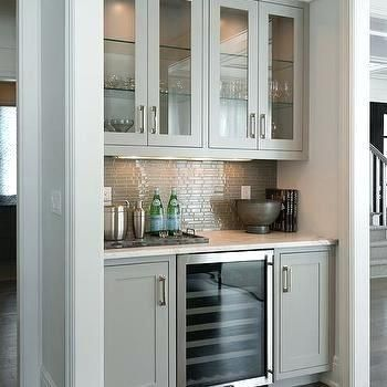 living room bars furniture. Bar Furniture For Living Room With Gray Cabinets And Glass Front Wine Fridge Bars