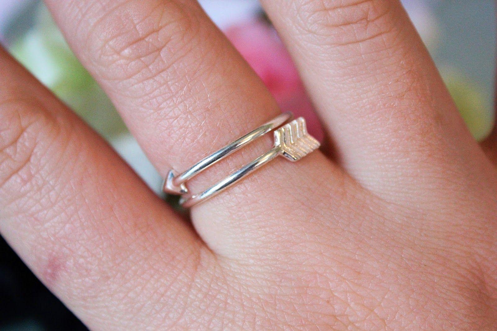 tiny arrow love tattoo - Google Search | Wedding Band Tattoo ...