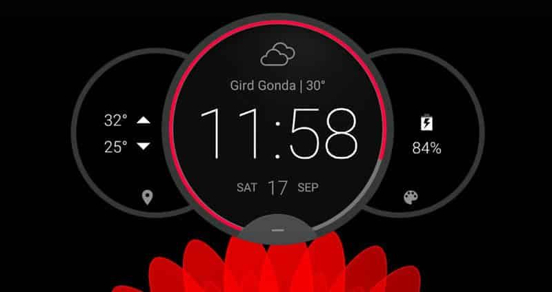 Top 8 Best Analog Clock Widget Apps For Android 2019 | Linguainfo
