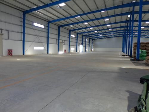 A Godown Space for rent in Chandigarh, So Book now to get Weekly Offer!