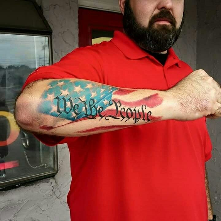 We The People Tattoos Pinterest Tattoos Tattoo Designs And