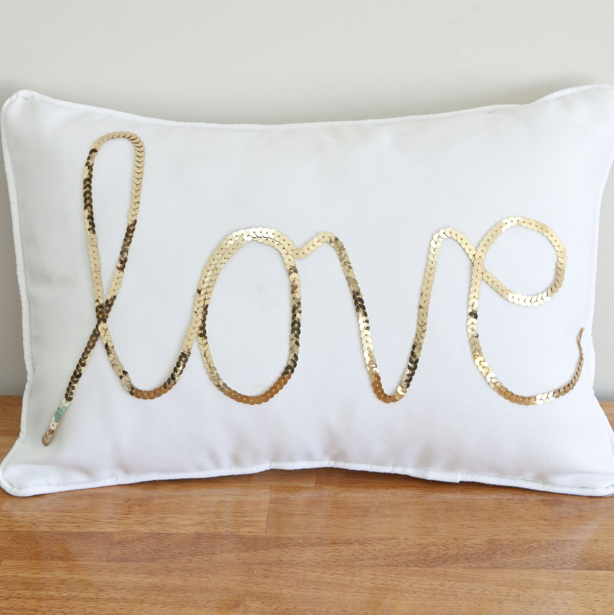 white magic gold rose sequin picmonkey com products pillow reversible pillows