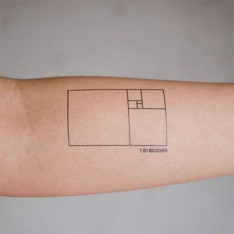25 Tatuagens Geometricas Incriveis Que Irao Te Inspirar Caio Braz