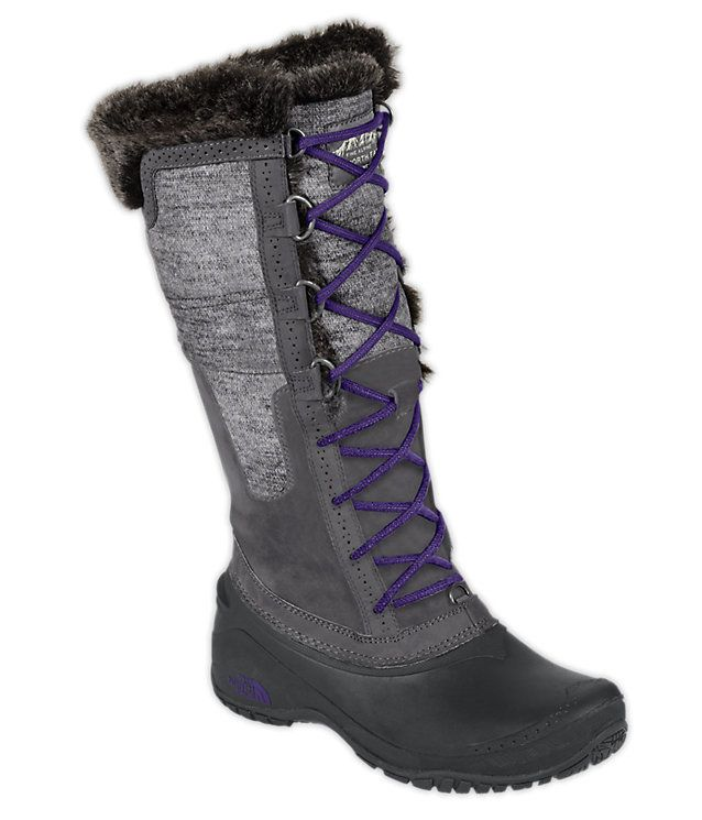 36++ North face winter boots ideas information