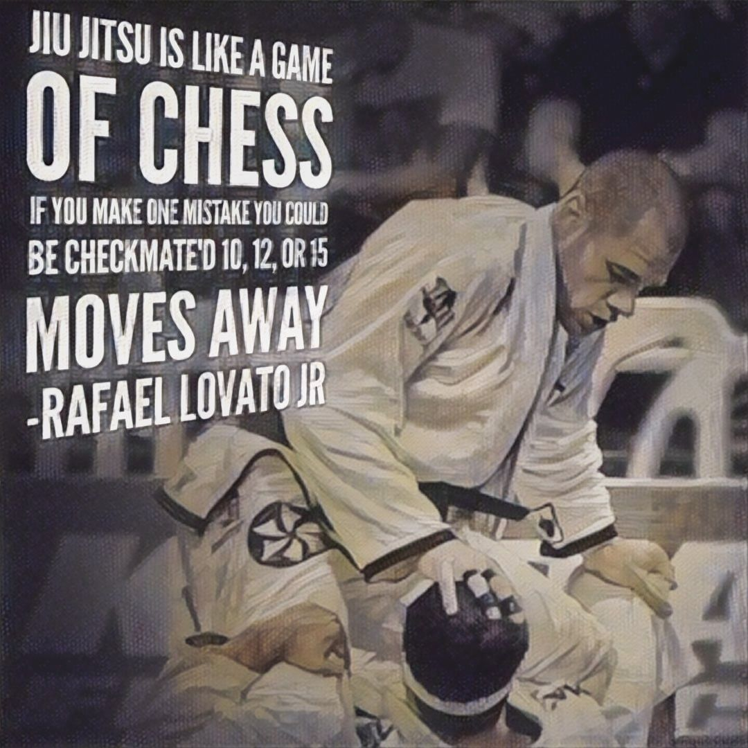 Jiu Jitsu Quotes: Rafael Lovato Jr Quote #Bjj #quote #mma #jiujitsu