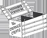 The Orange Crate Logo