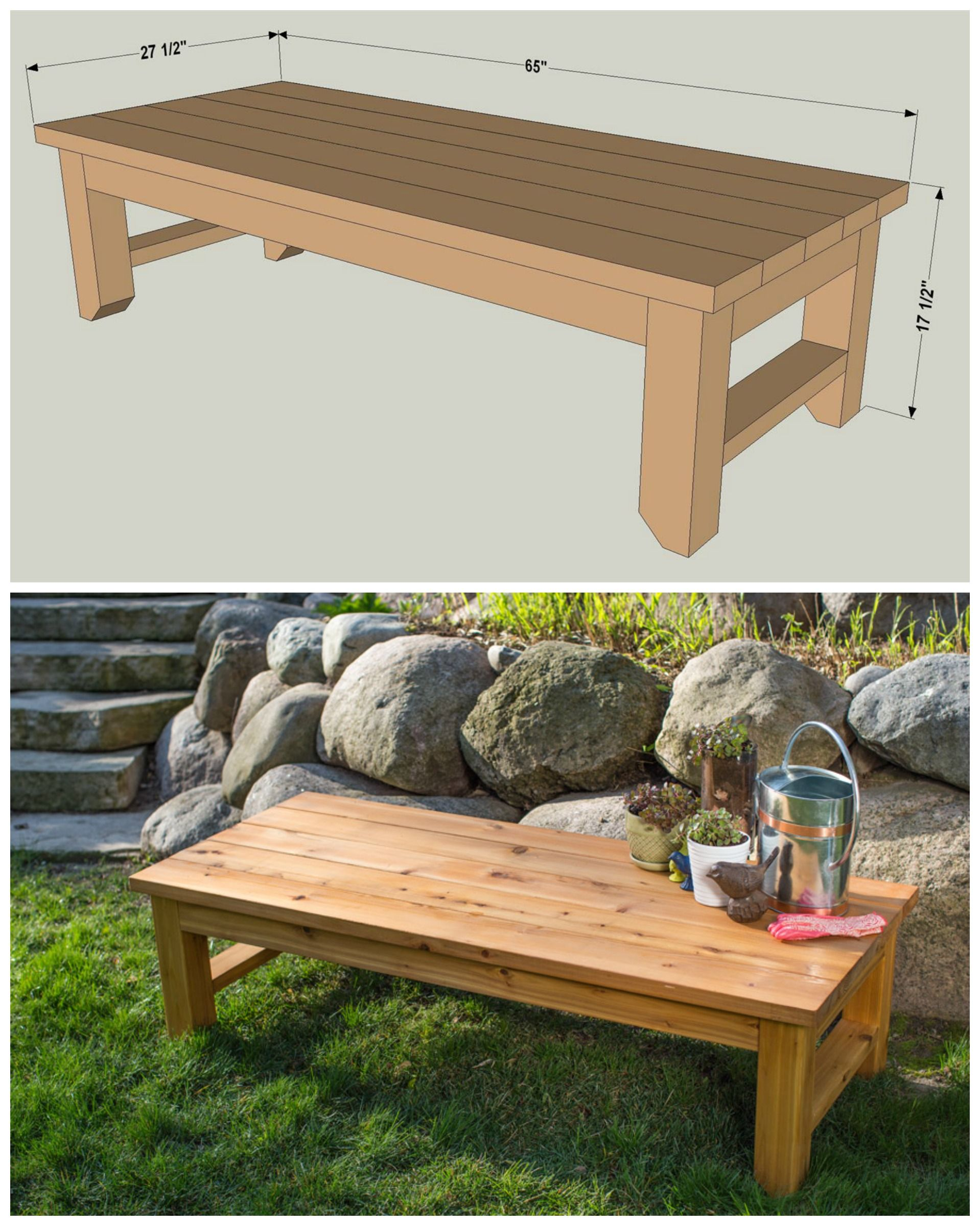 Large Rustic Cedar Bench With Back Rustic Bench Wood Bench Outdoor Cedar Bench