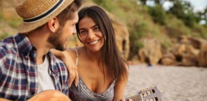 How to meet single guys
